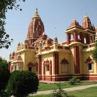 Delhi - Jaipur - Agra - Mathura Vrindavan - Haridwar- Rishikesh - Delhi