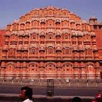 Delhi - Jaipur - Agra - Khajuraho - Varanasi - Kathmandu - Pokhara - Nagarkot - Kathmandu - Delhi