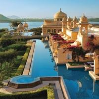 Delhi - Agra - Samode - Jaipur - Udaipur - Delhi