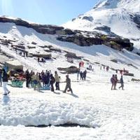 Ambala - Shimla - Manali - Rohtang - Chandigarh