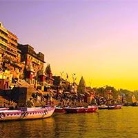 Kolkata - Patna - Kushinagar - Varanasi - Bodhgaya