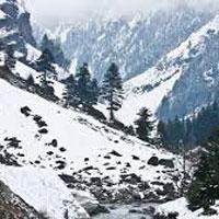 Pahalgam - Gulmarg - Srinagar
