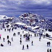 Delhi - Manali - Rohtang pass - Kullu - Shimla