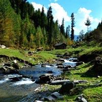 New Delhi – Shimla - Chail - Kufri - Kullu – Manali - Kalka - Howrah