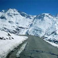 Shimla - Manali - Rohtang pass - Kangra Devi - Chamunda Devi - Katra - Jammu