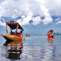Jammu - Katra - Kashmir - Gulmarg - Sonamarg - Pahalgam - Shiv Khori - Mansa Lake - Amritsar