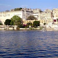 Delhi - Mandawa - Bikaner - Jaisalmer - Jodhpur - Kumbhalgarh - Udaipur - Kotah - Bundi - Ranthambore - Jaipur - Agra
