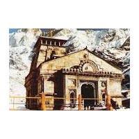 Badrinath - Kedarnath - Haridwar - Rishikesh