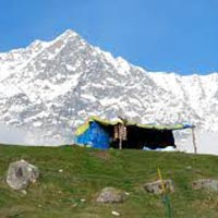 Dharamshala - Dalhousie - Khajjiar - Chamba - McLeodganj