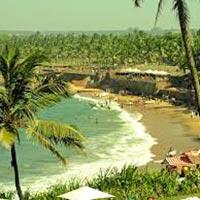 Bengaluru - Mysore - Hassan - Hospet - Badami - Cave - Goa