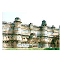 Delhi - Agra - Gwalior - Orchha - Bhopal - Ujjain - Indore - Dhar - Aurangabad - Mumbai - Depart