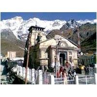 Mathura - Agra - Nainital - Badrinath - Kedarnath - Gangotri - Yamunotri - Mussoorie - Haridwar