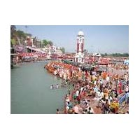 New Delhi - Haridwar - Rudraprayag - Badrinath