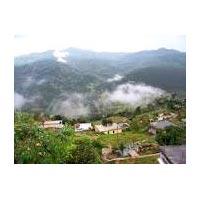 New Delhi - Nainital - Almora - Kausani - Ranikhet - Corbett