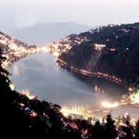 New Delhi - Nainital - Bhimtal