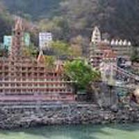 New Delhi - Haridwar - Guptakashi - Kedarnath - Badrinath - Rudraprayag