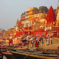Varanasi - Gaya - Bodhgaya - Allahabad - Chitrakoot - Ayodhya - Naimisharanya