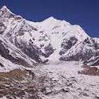 Kathgodam - Almora - Munsiyari - Darkot - Lilam - Bugdiar - Raikot - Martoli - Milam Glacier - Milam Camp - Nanda Devi Camp