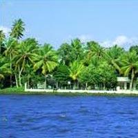 Cochin - Kumarakom - Alleppey