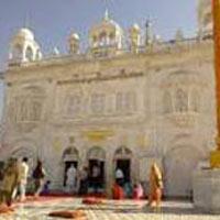 Delhi - Hyderabad - Gurudwara Bidar - sri Hazur Sahib - drop Delhi