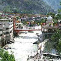 Ambala - Mandi - Manali - Rohtang Pass - Shimla - Kufri
