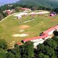New Delhi - Shimla - Kufri - Chail - Tatapani