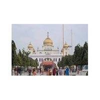 Chandigarh - Ambala - Patiala - Fatehgarh - Ludhiana - Jalandhar - Amritsar - Bathinda