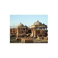 Bhuj - Hodka - Mandvi