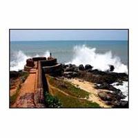 Calicut – Wayanad (Vythiri)  -  Calicut (Kappad)  - Bekal  -Mangalore   -  Departure from Mangalore