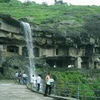 Mumbai - Aurangabad