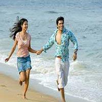 Kovalam - Trivandrum - Kovalam -  Houseboat - Periyar-Munnar - Cochin
