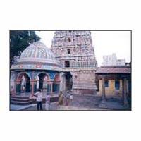Kumbakonam - Vaitheeswaran