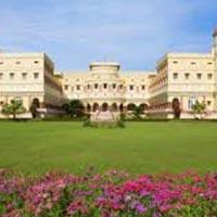 Delhi - Sariska - Jaipur - Agra - Delhi