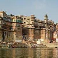 Delhi - Mathura - Agra - Allahabad - Varanasi