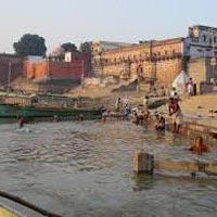 Gorakhpur - Kathmandu - Manokamna Darshan - Pokhara - Ayodhya - Allahabad - Varanasi
