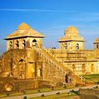 Indore - Mandu - Dhar