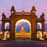 Bangalore - Mysore - Ooty - Bangalore