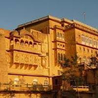 Delhi - Agra - Jaipur - Mandawa - Bikaner - Jaisalmer - Jodhpur - Udaipur - Pushkar