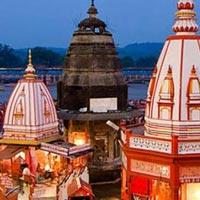 Delhi - Haridwar - Jyotirmath - Govind Ghat - Ghangaria - Hemkund Sahib - Valley of Flower - Ghangaria - Rudraprayag - Rishikesh - Haridwar