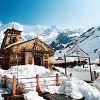 Amritsar - Haridwar - Rishikesh - Badrinath - Kedarnath - Mussoorie