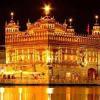 Amritsar - Jalandhar - Chandigarh - Bhathinda