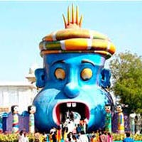 Hyderabad - Ramoji Film City