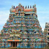 Cochin - Bangalore - Mysore - Srirangapatna - Hassan - Shravanabelagola - Bangalore - Bombay