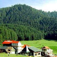 Khajjiar - Chamba