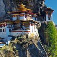 Samdrup Jonkkar - Tashigang - Mongar - Bhumthang - Gangtey - Punakha - Thimphu - Haa valley