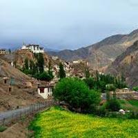 Leh - Nubra Valley - Leh - Pangong Lake - Leh