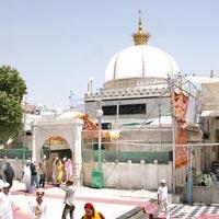 Mumbai - Jaipur - Ajmer - Fatehpur Sikri - Delhi - Lucknow - Faizabad - Mumbai