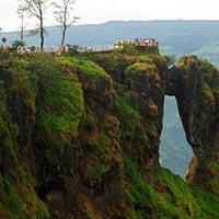 Mahabaleshwar - Panchgani - Pratapgadh - Mumbai