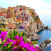 Rome - Vatican City - Pisa - Florence - Venice - Innsbruck  Rhine Falls - Switzerland - Mount Titlis - Lucerne - Venice - Disneyland - Paris - Brussels - Amsterdam