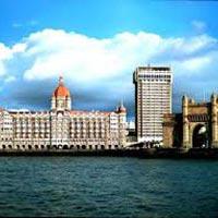 Mumbai - Goa - Cochin